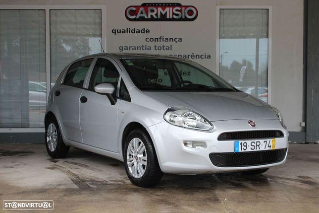 Fiat Punto 1.2 Pop 69CV