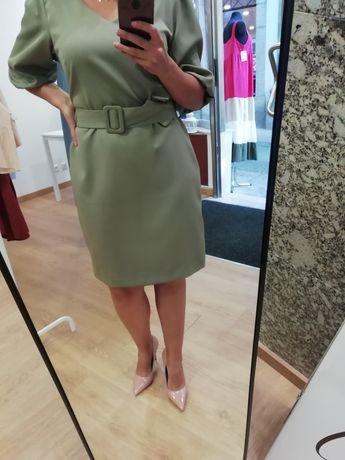 Vestido senhora novo