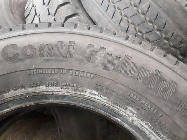 215/75R17.5 Continental , Michelin, Bridgestone