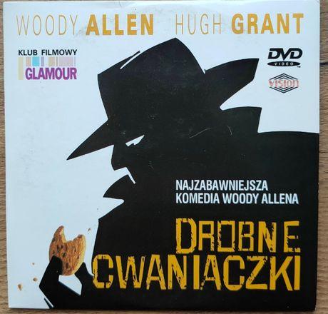 Drobne cwaniaczki Woody Allen Hugh Grant