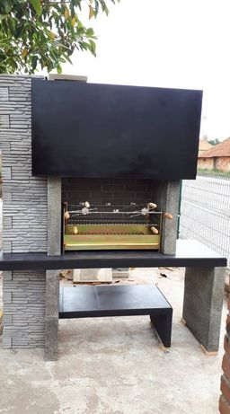 Churrasqueiras/Barbecues