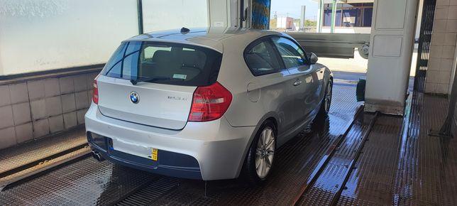 BMW 123D Hatchback Pack M Nacional