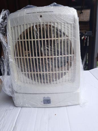 Обігрівач повітря електричний