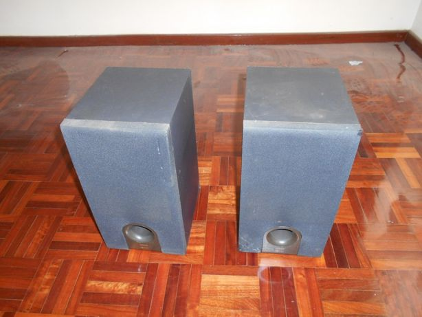 yamaha NS-CC5 colunas de estante