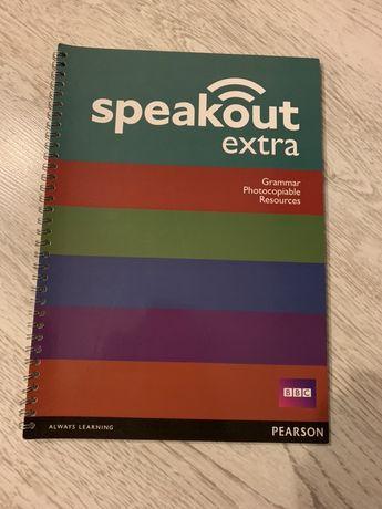 Speak out extra dodatek do ksiazek