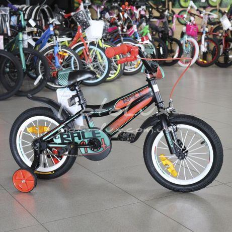 """Детский велосипед 14"""" Formula RACE 2020"""