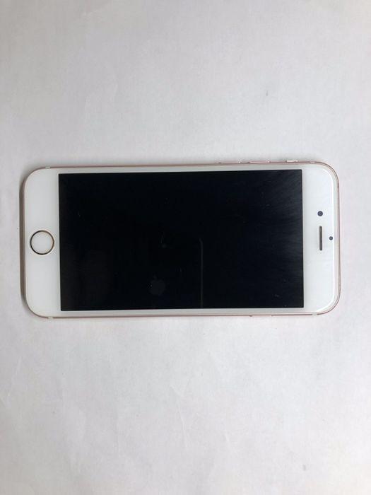 Айфон iPhone 6s rose gold 64GB Красный Лиман - изображение 1