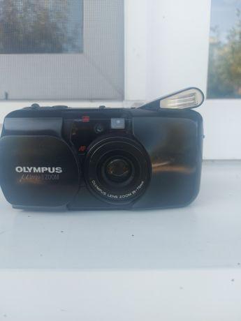 Olympus mju1  zoom 35-70мм