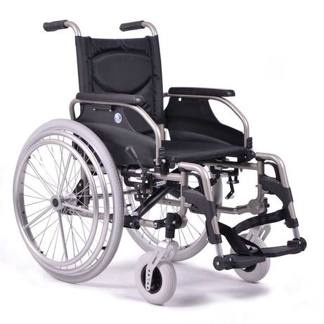 Vermeiren V200 - wózek inwalidzki - nowy