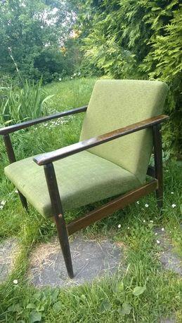 Fotel prl  BW-20  300-193/ var, A  Głuchołazy