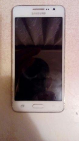 Samsung  Galaxy Grand Prjme. LTE.