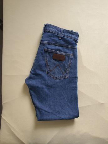 Spodnie nowe Wrangler