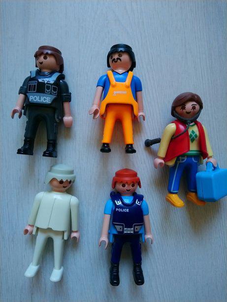 Іграшка Playmobil Geobra чоловічки