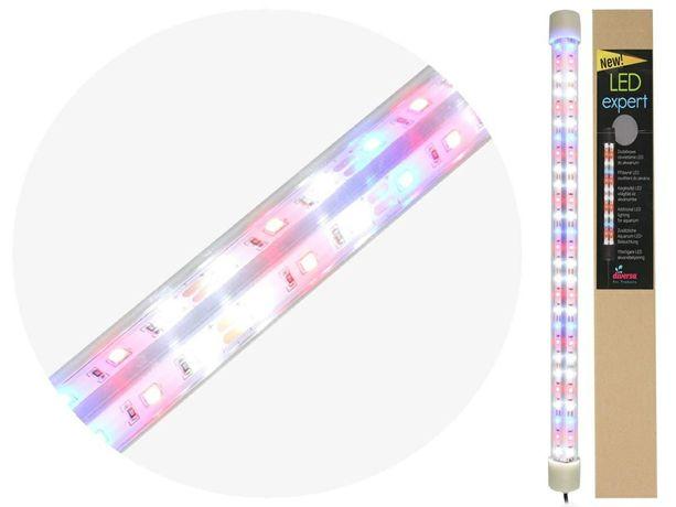 Oświetlenie do pokrywy LED EXPERT 6W o długości 25cm do akwarium 40l