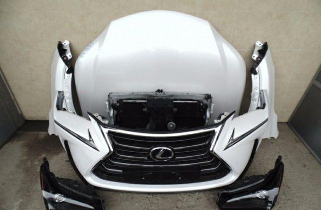АВТОРАЗБОРКА Lexus NX 2016-2020