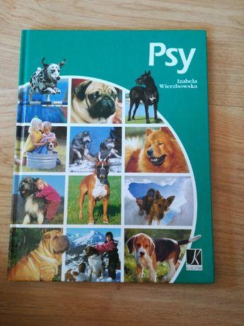 Album ze zdjęciami Psy