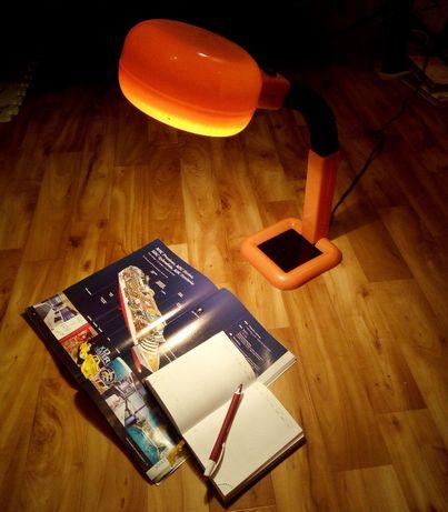 настольная лампа для учебы, работы, творчества