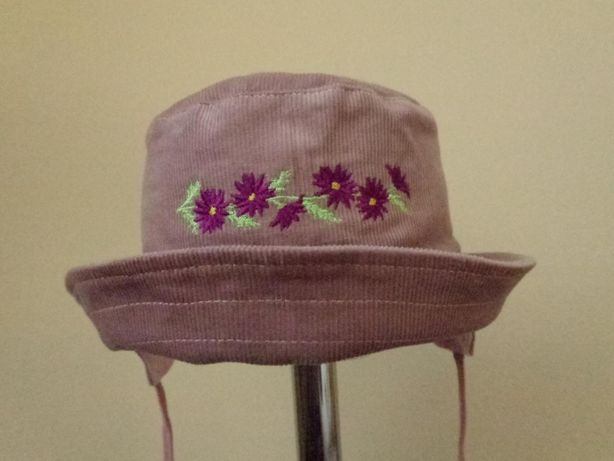 kapelusz wiosenny