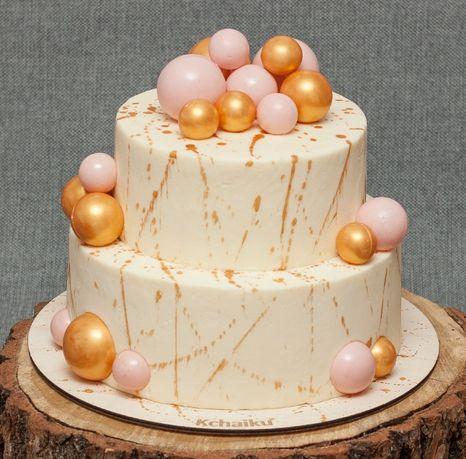Торт на заказ! Харьков Срочные заказы, Свадебный торт