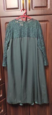 Платье размер 54