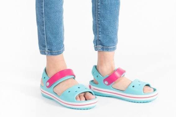 Crocs Sandal kids детские сандали все размеры и цвета