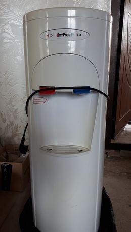Кулер для води HotFrost v116