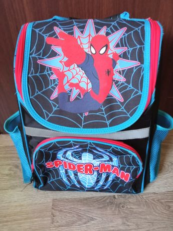 Plecak  tornister Marvel spider man