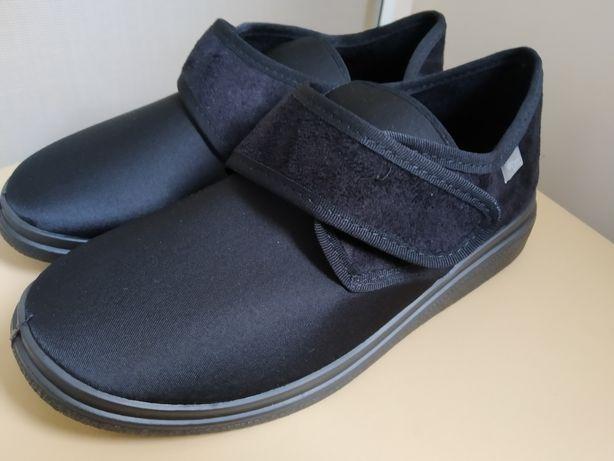 40 р. Dr. Orto ортопедические диабетические туфли мокасины ботинки