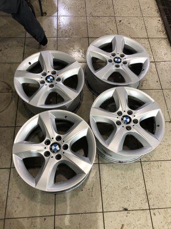 Продам диски BMW X5 E70 E53 210 style R18