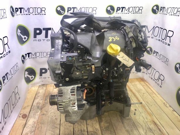 Motor Renault Megane3 Scenic3 1.5dci k9k836