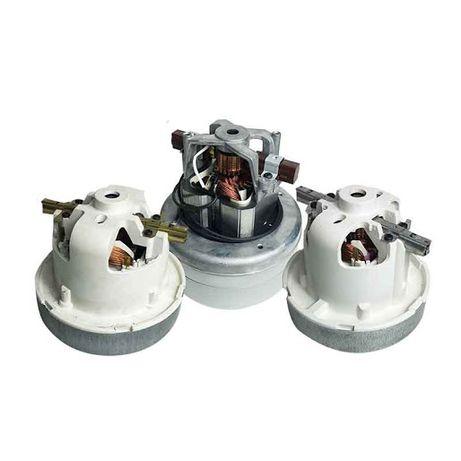 Motores de ar para aspiradores e aspiração central