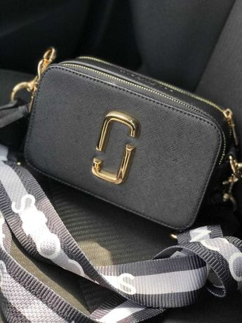 Marc Jacobs прямоугольная сумка через плечо 'Snapshot'