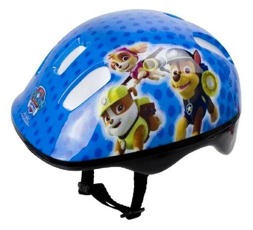KASK PSI PATROL hulajnoga rower rolki dla dzieci