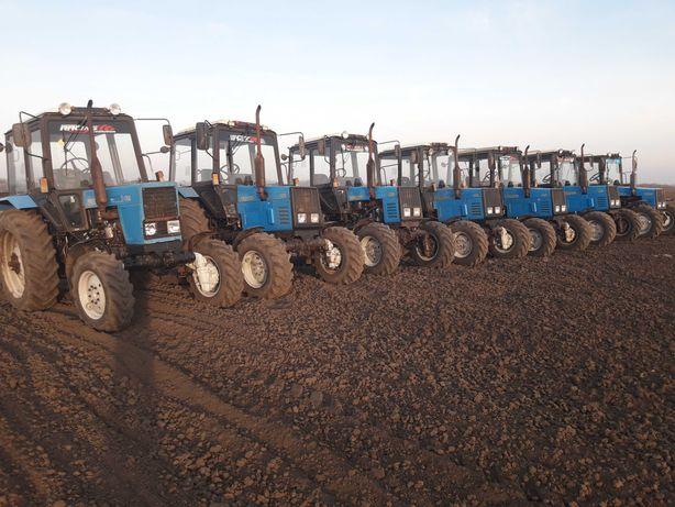 Продам трактора мтз 2016 Р.