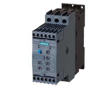 Устройство плавного пуска Siemens 3RW4028-1BB04