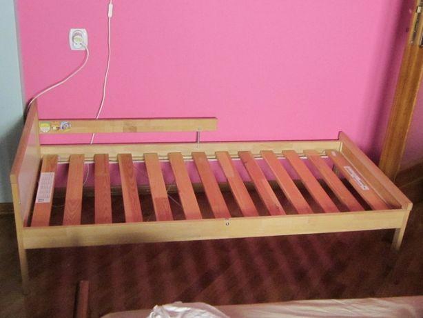 łóżko młodzieżowe ikea 70x160