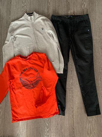 Zestaw ubrań dla chłopca 152 cm