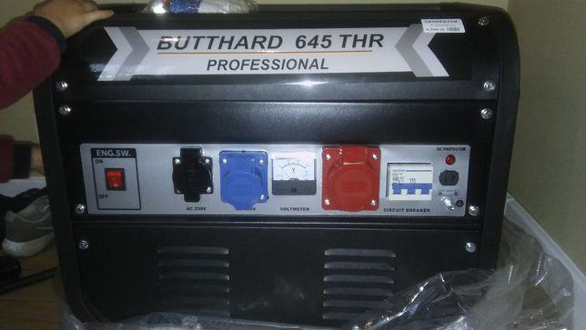 Agregat generator pradotworczy butthard nowy