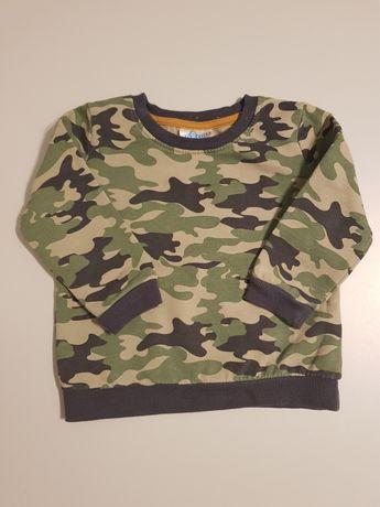 Bluza moro rozmiar 80