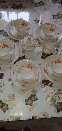 Porcelana z niemiec