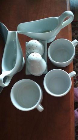 Продам фарфоровий та скляний посуд