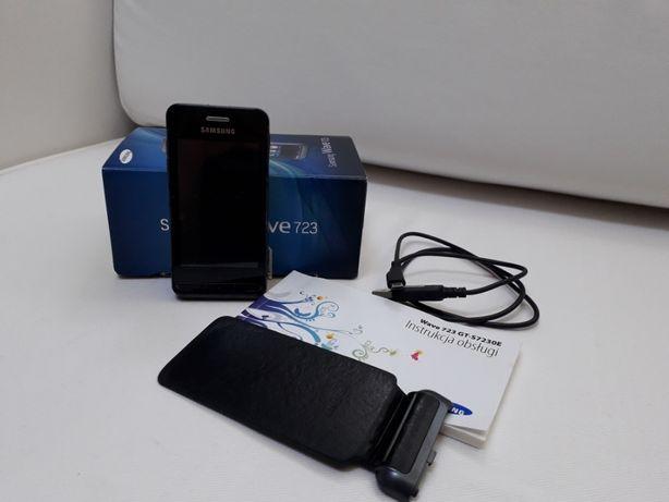 Telefon Samsung Wave723