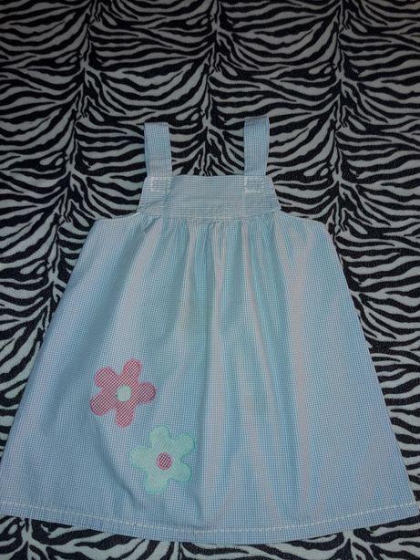 Платье-сарафан 3-5лет