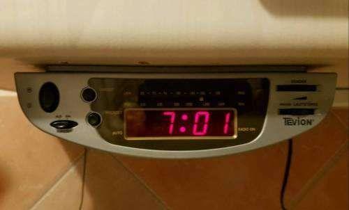 Radio de cozinha