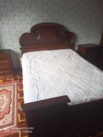 Mobília Quarto de Casal
