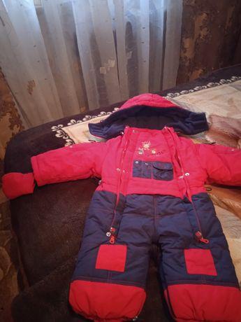 Детский комбез. 600 рублей.