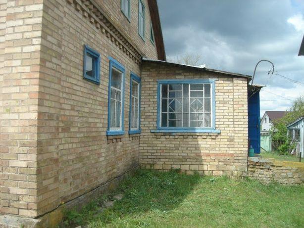 Дом на продажу в с. Ваховка Вышгородского района.