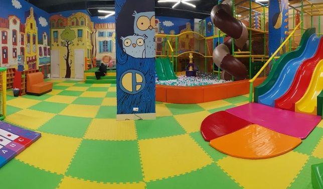 Коврики-пазлы для детей Маты ЭВА для детской игровой комнаты Акция!