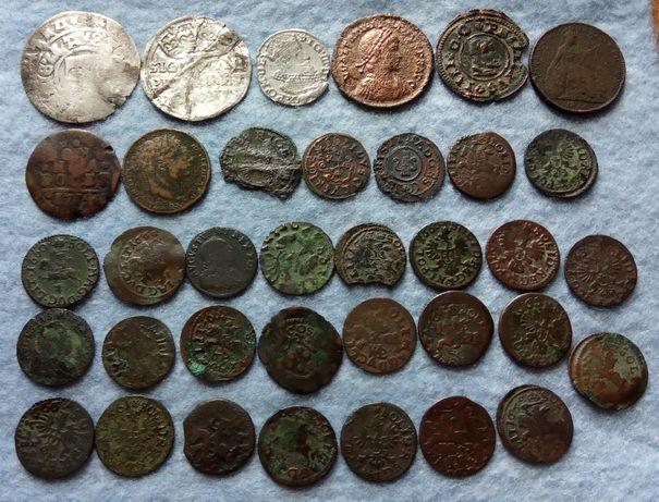 360-1819 Папа Римский Римская Империя Болонья Сигизмунд Пражский грош