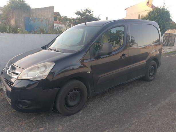 Citroën Berlingo Hdi com Frio